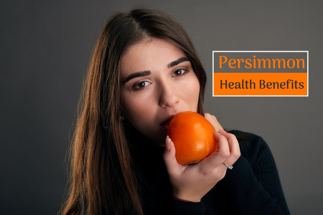 persimmon benefits