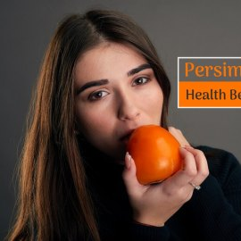 persimmon benefits