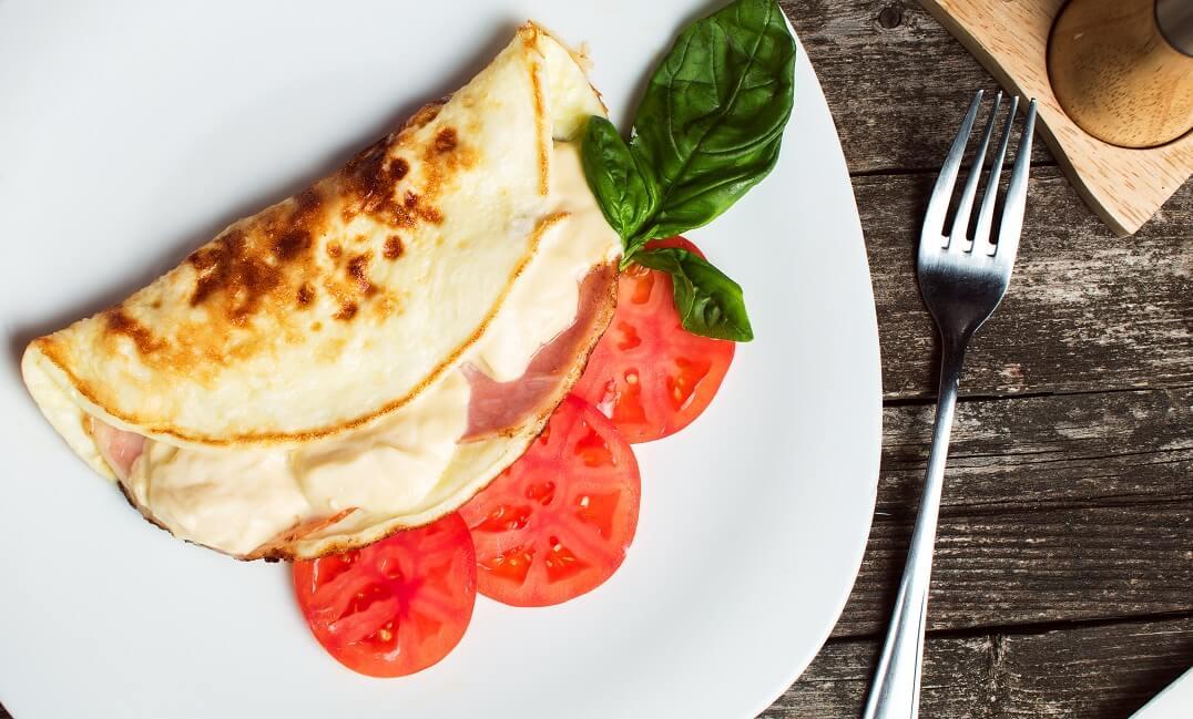 recipe of egg whites