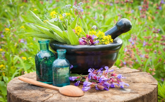 sage essential oil for memory loss