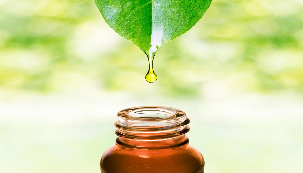 tea tree oil for itching in private parts