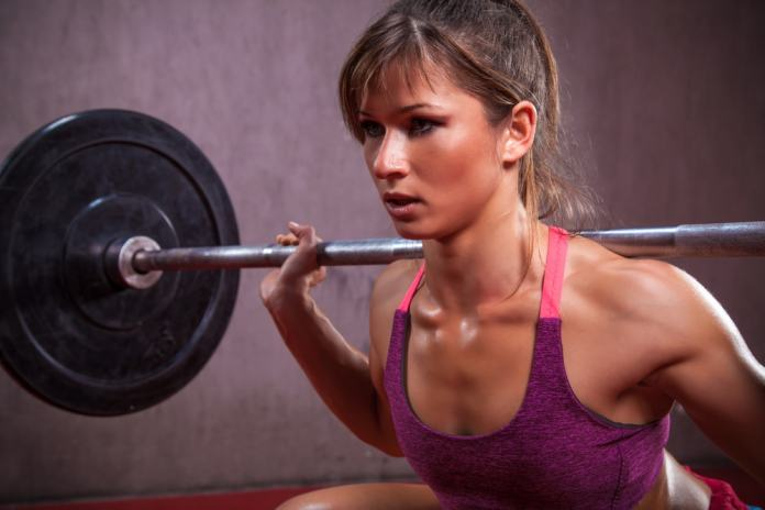 Female athlete-min