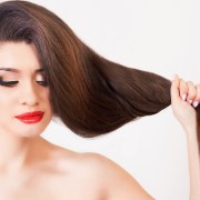 Emu oil for healthy hair