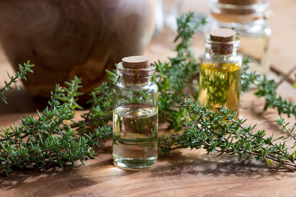MRSSA herbal treatment