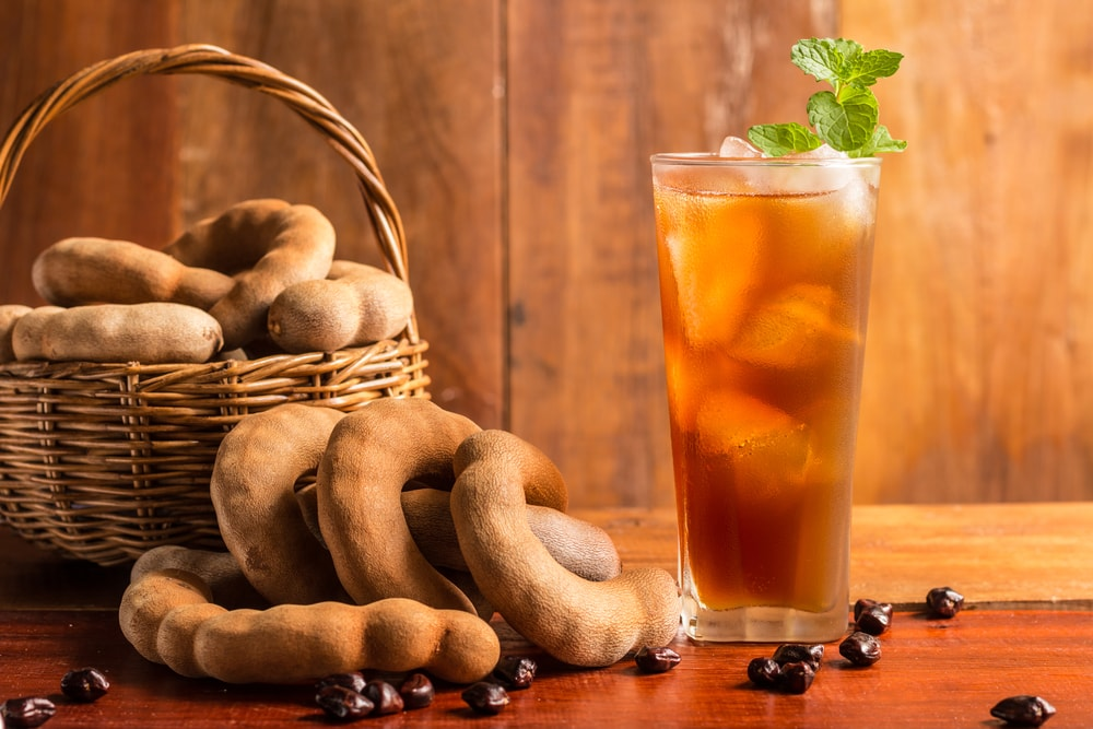 Tamarind Fruit Juice-min