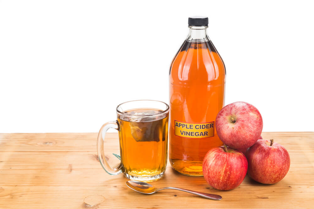 apple cider veniger