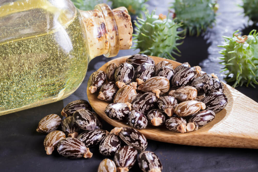 castotorl oil