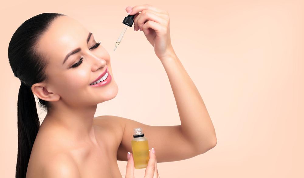 cator oil for face 2