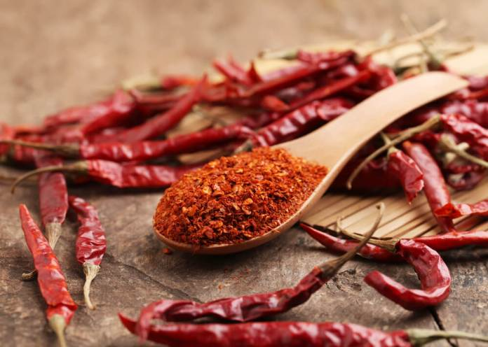 cayenne pepper for lipoma