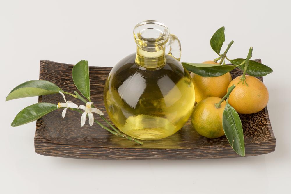 essenial oil