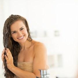 Baking soda for hair growth