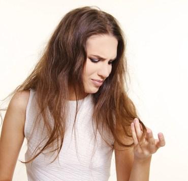 Hair Breakage Problems