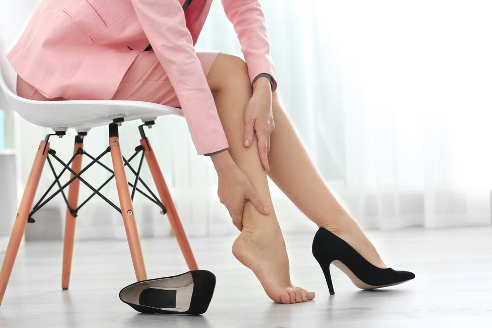 leg pain 2