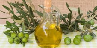 olive oilo