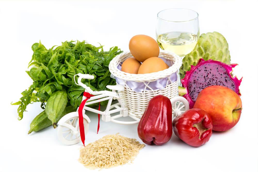 protine food