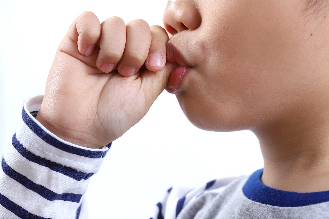How to Stop Thumb Sucking