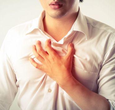 ACV for heartburn