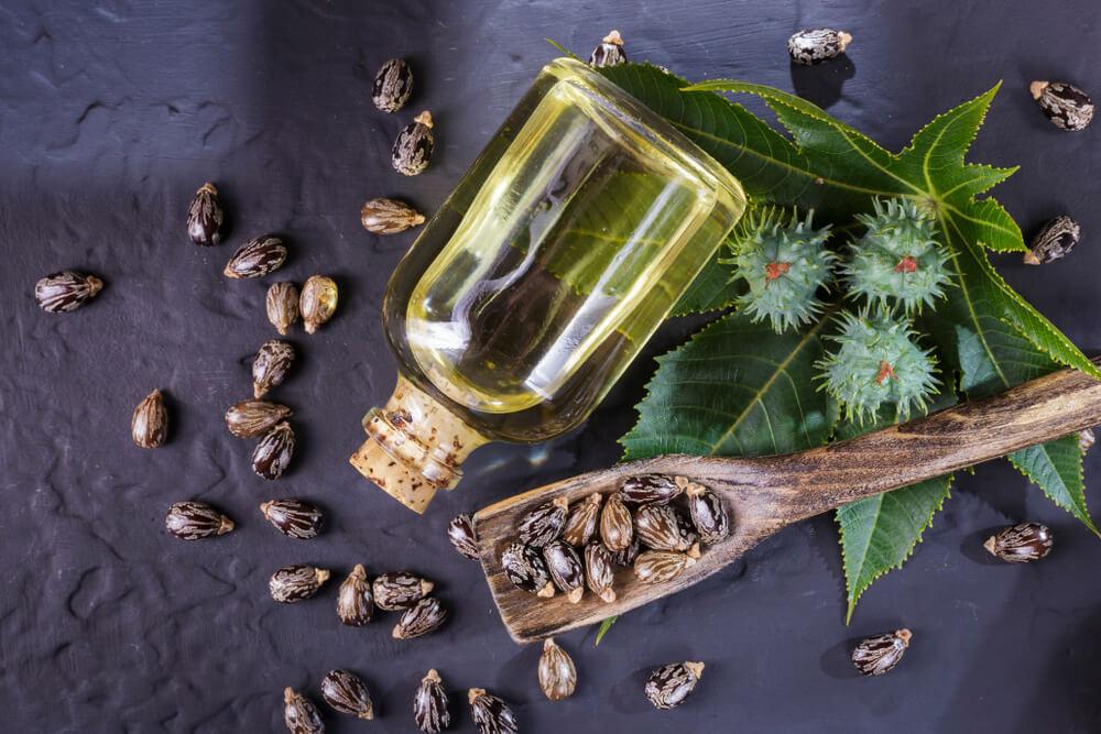 Castor oils