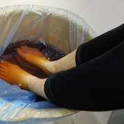 Detox foot soa