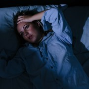 Magnesium for Sleep problems