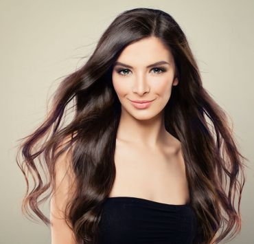 Use Apple Cider Vinegar for Hair Problems