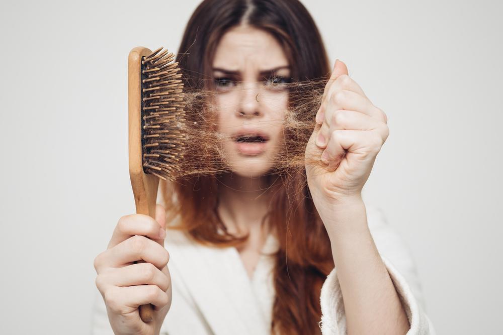 epsom salt to prevent hair loss