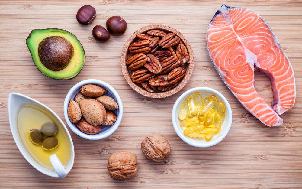 Chia seeds and omega-3 fatty acids