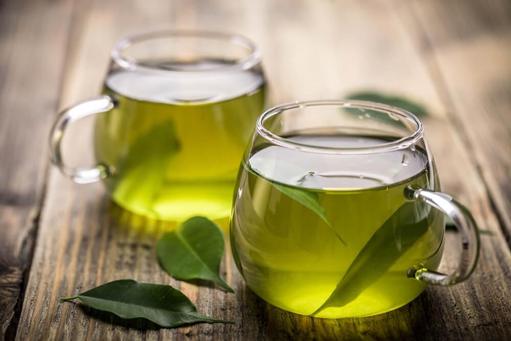 Green Tea To Treat Bronchitis