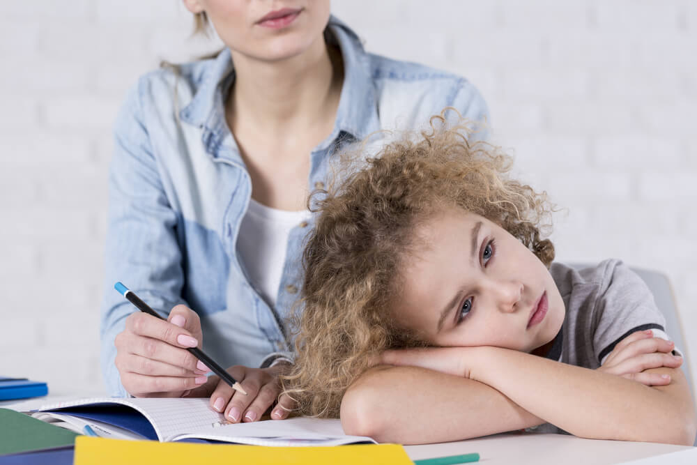 Cure ADHD with Home Remedies
