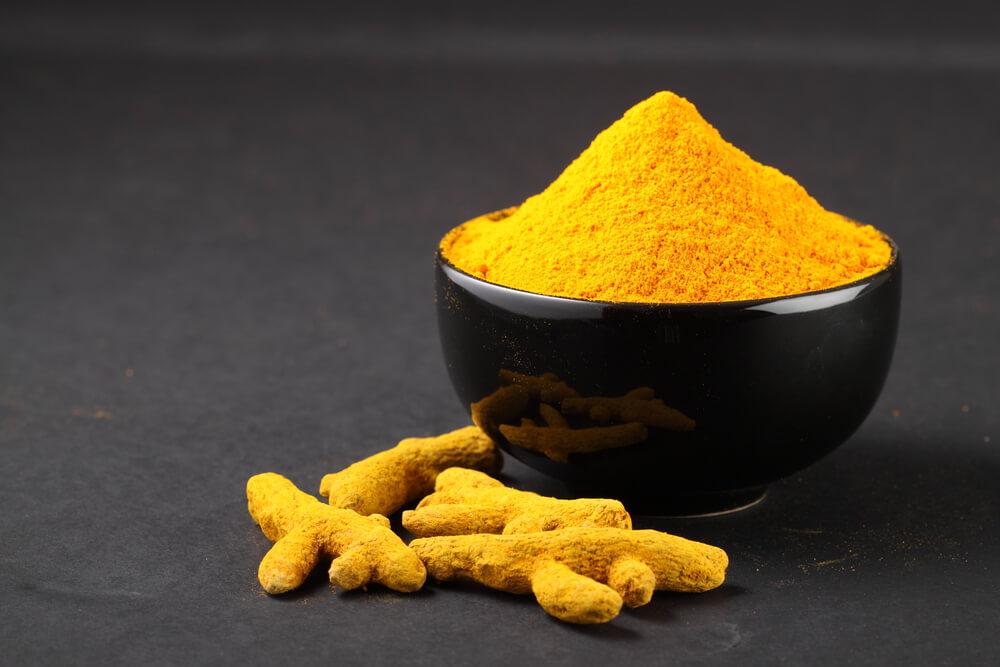Turmeric powder for Spider Bites