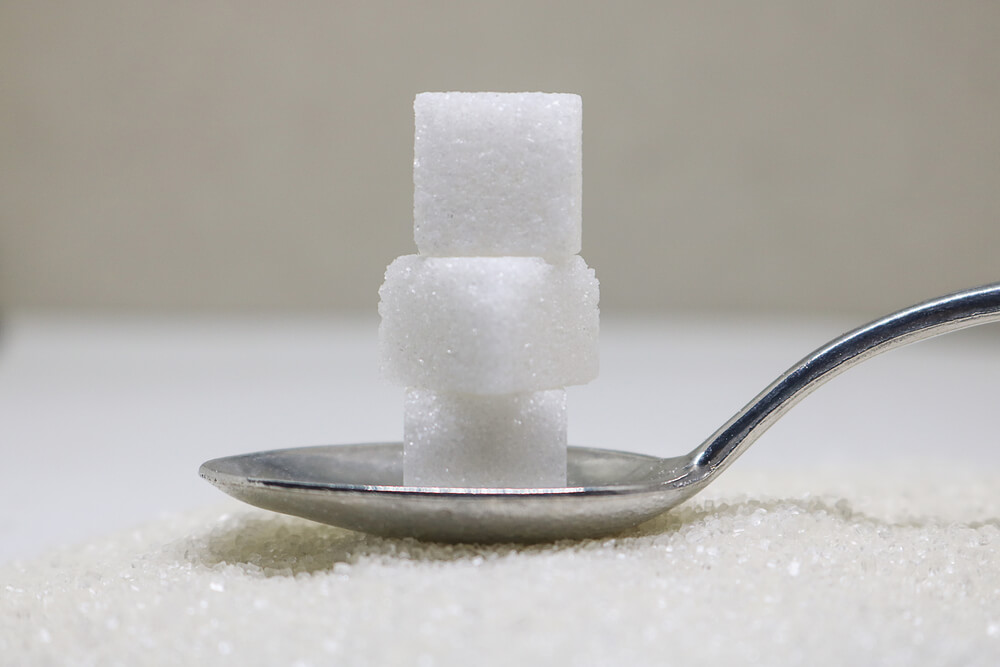 cutdown sugar Lower Triglycerides