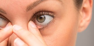 cator oil for eyes