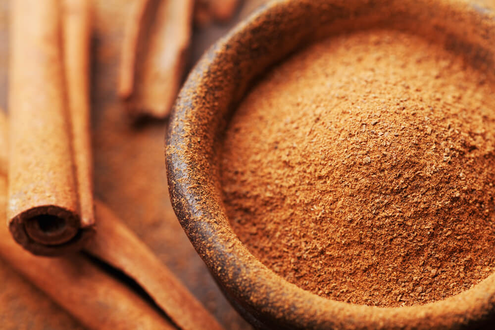 Cinnamon for blood sugar