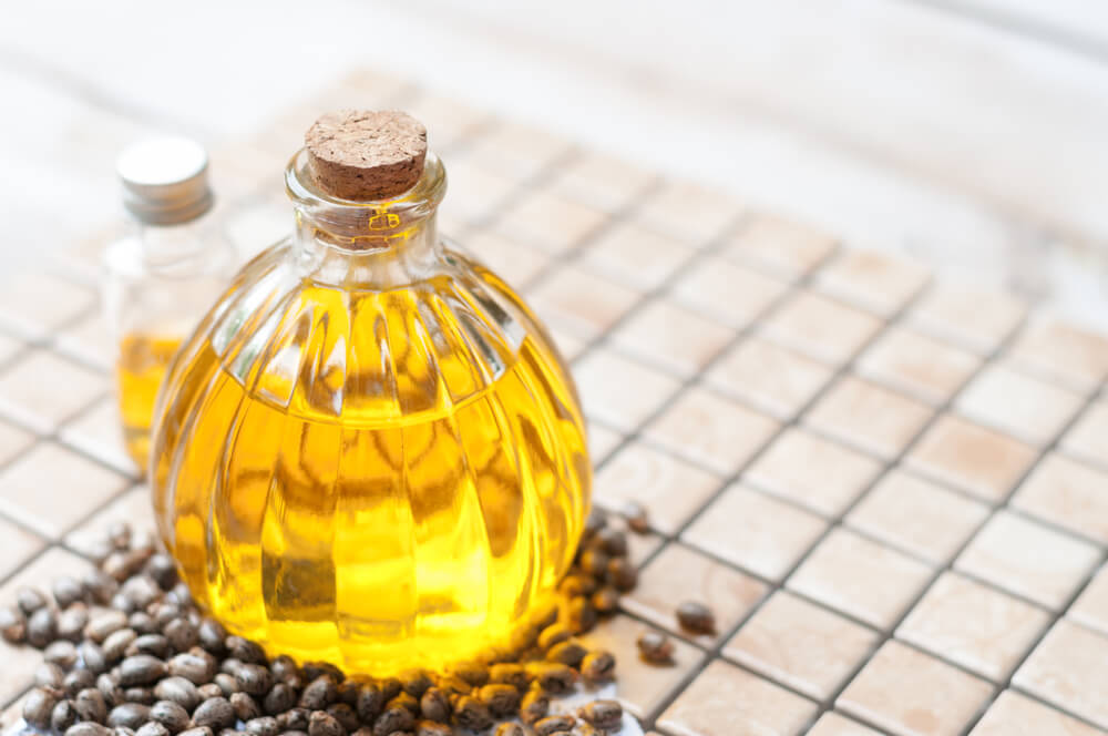 other benefits of castor oil