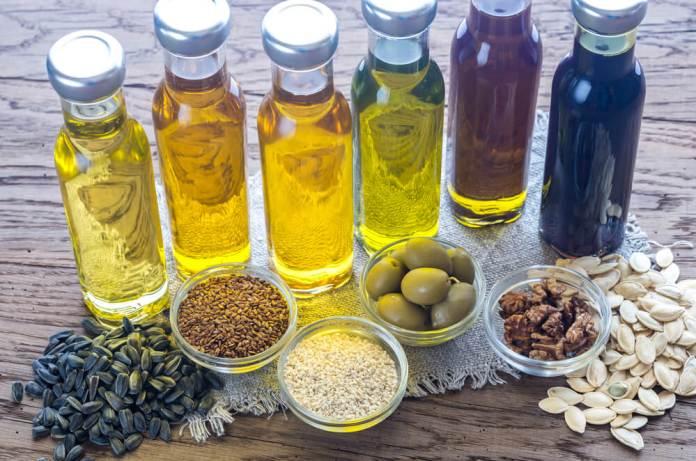 vegitable oil