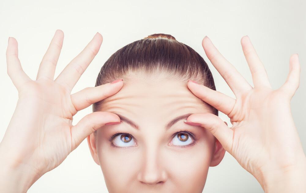 castor oil for wrinkles