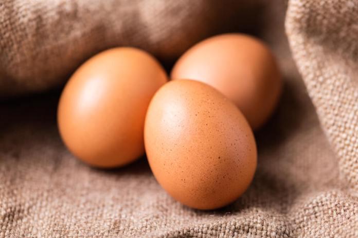Chicken Eggs for depression