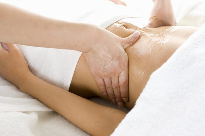 Abdominal Massage for Constipation Relief