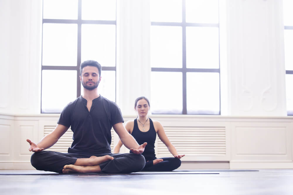 About Yoga and Sex