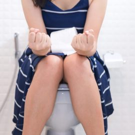 Treat Constipation with Acupuncture