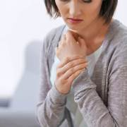 Acupuncture for Wrist Pain