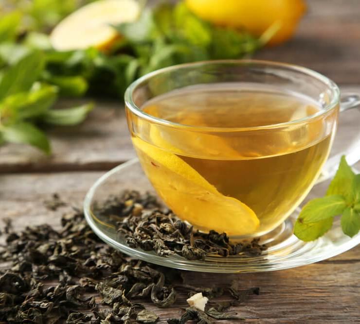 Amazing Tea Facts