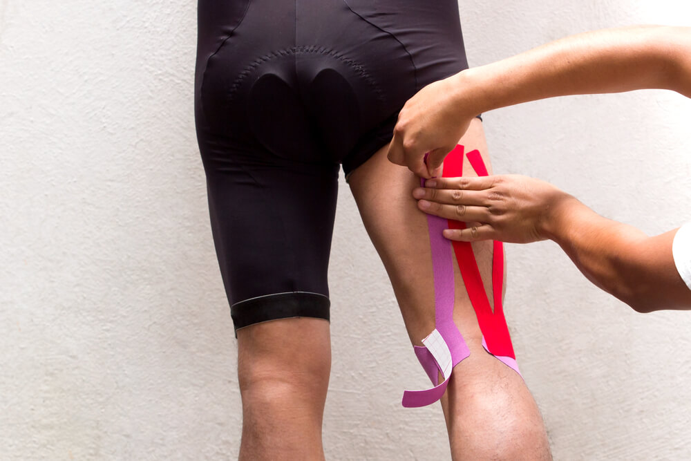 Benefits of KT Tape for Hamstring