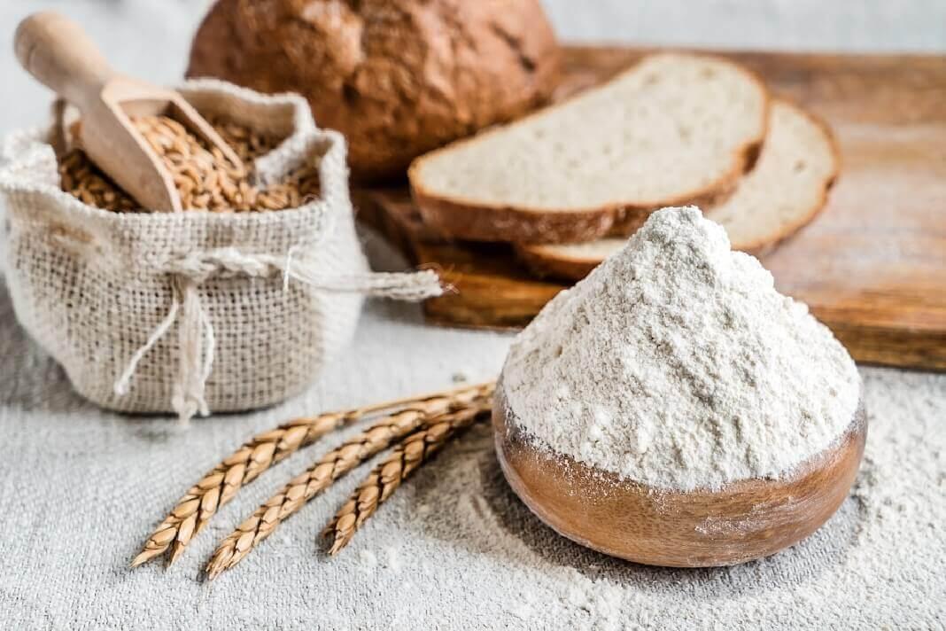 Benefits of Spelt Flour