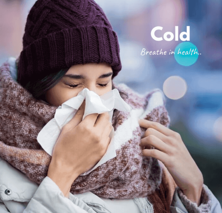 How To Cure Cold