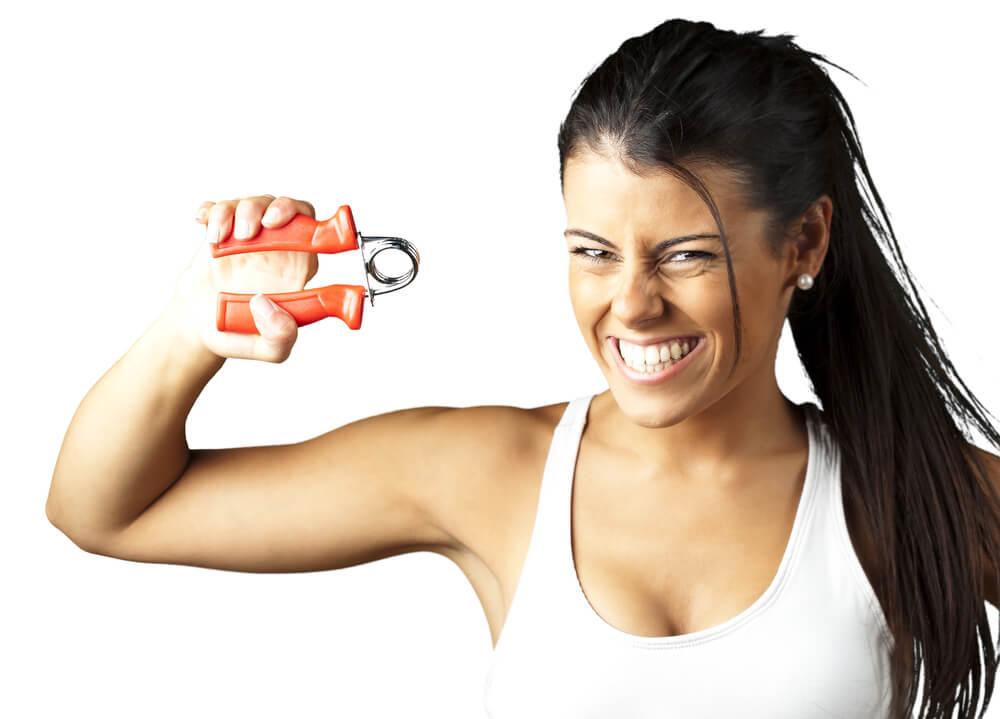 Enhances Muscle Contraction