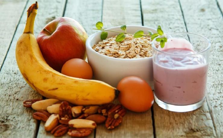 Health Benefits of Breakfast