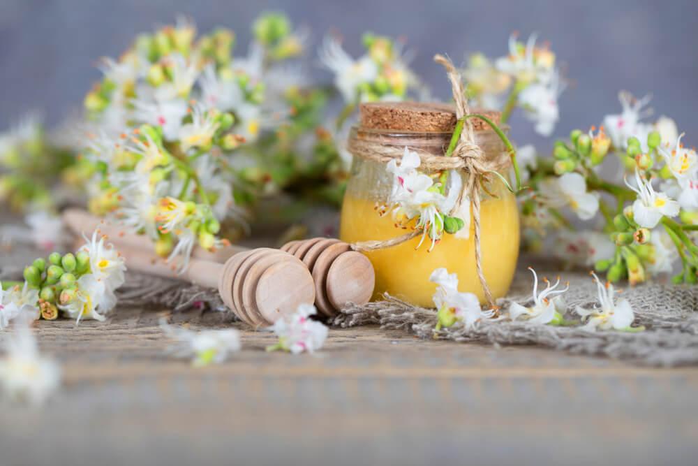 Honey for Ulcers