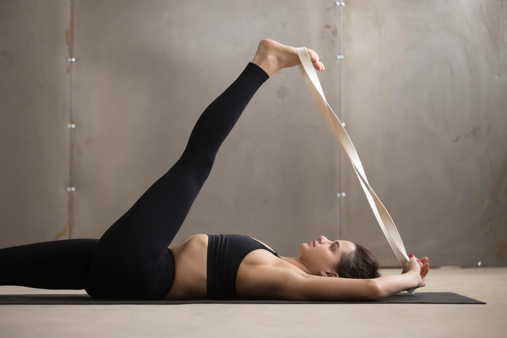 Iyengar for Arthritis