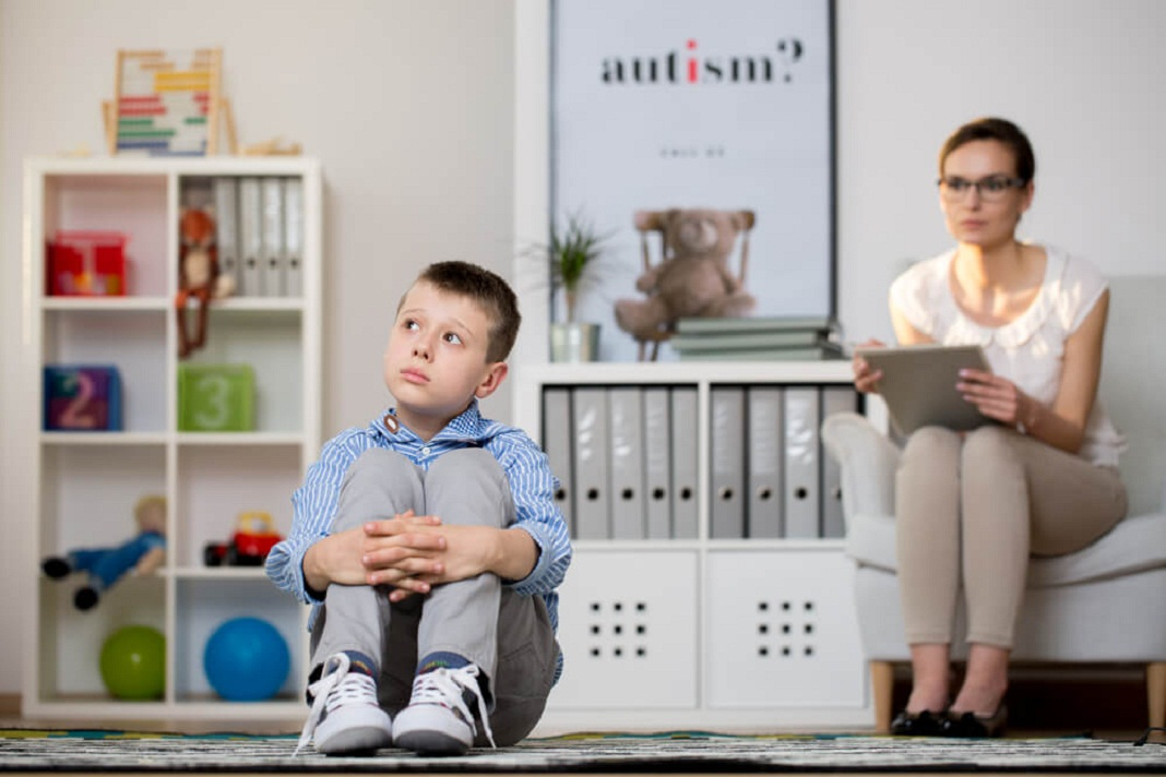 Autism problem